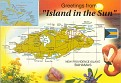 02- Map of New Providence Island