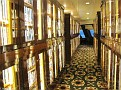The Library - Queen Mary 2