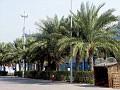 Dubai Cruise Terminal - Dock Side