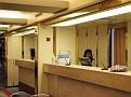 Reception & Tours Office