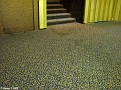 Upper Deck aft Stairs Carpet