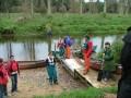 Conrad's Crew Charity Paddle 010