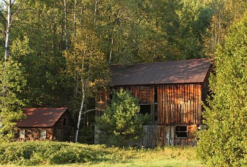 Cedar Barns