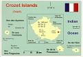 00- Map of Crozet (Dep FR)