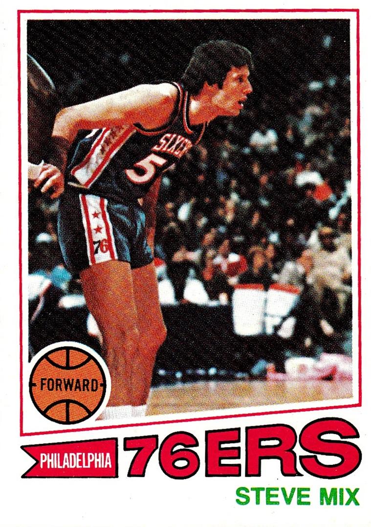 1977-78 Topps #116 (1)