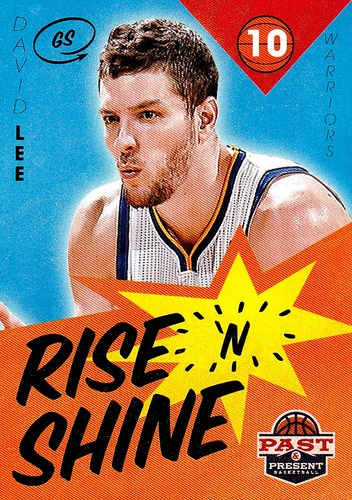 2012-13 Past & Present Rise 'N Shine #017 (1)
