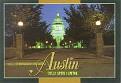 01- Capitol Building of TEXAS (TX)