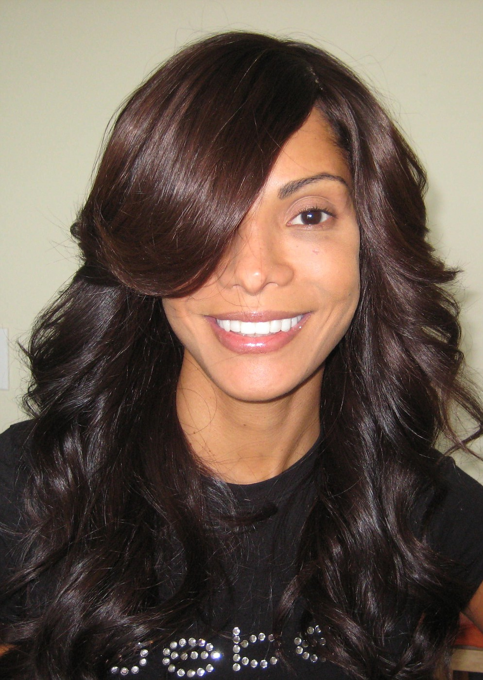 Photo extensions plus closure with zig zag ep hair layered and see more products pmusecretfo Image collections