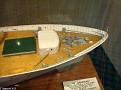 Model of ms BRAEMAR 1953