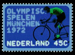 Olympic Games 1972