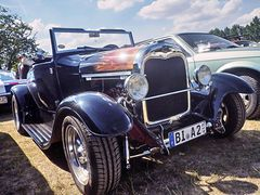 Ford 32 Hot Rod
