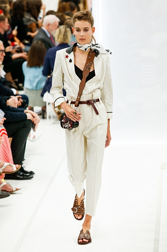 Tods SS16 MIL 22