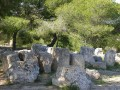 The sanctuary of Aphaia
