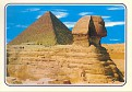 Giza - The Sphinx 2