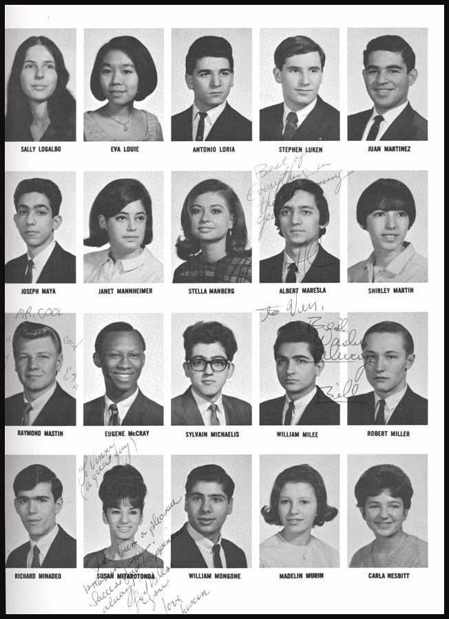 1966 YearBook 021
