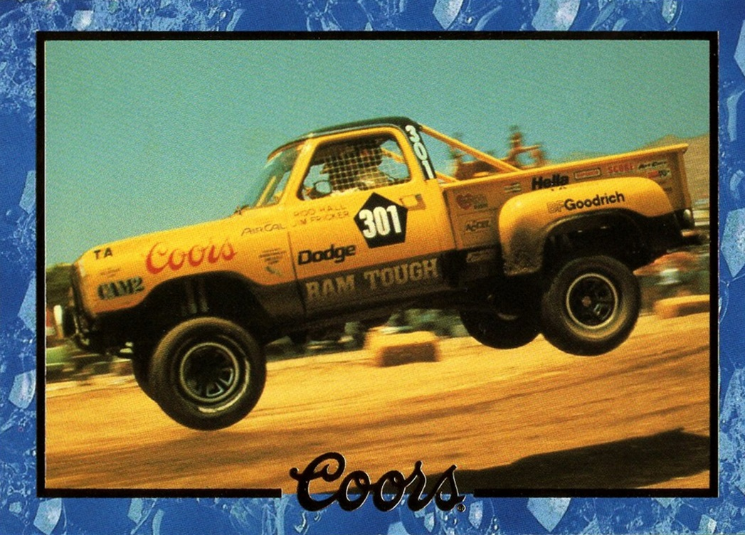 1995 Coors #095 (1)