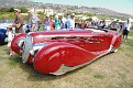 1939 Delahaye Type 165 cabriolet by Figoni and Falachi owned by Peter and Merle Mullen DSC 4181
