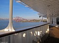Observation Deck 11 fwd - Queen Mary 2