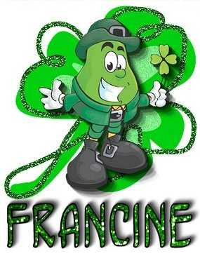 Francine-stpattoon