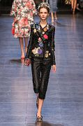 Dolce and Gabbana MIL SS16 048