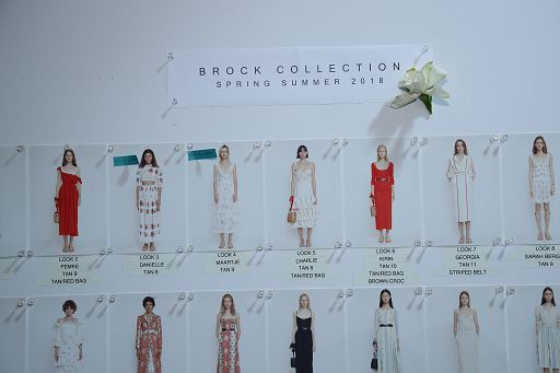Brock Collection BS SS18 023