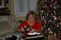 Aunt Terry opening gifts (3)