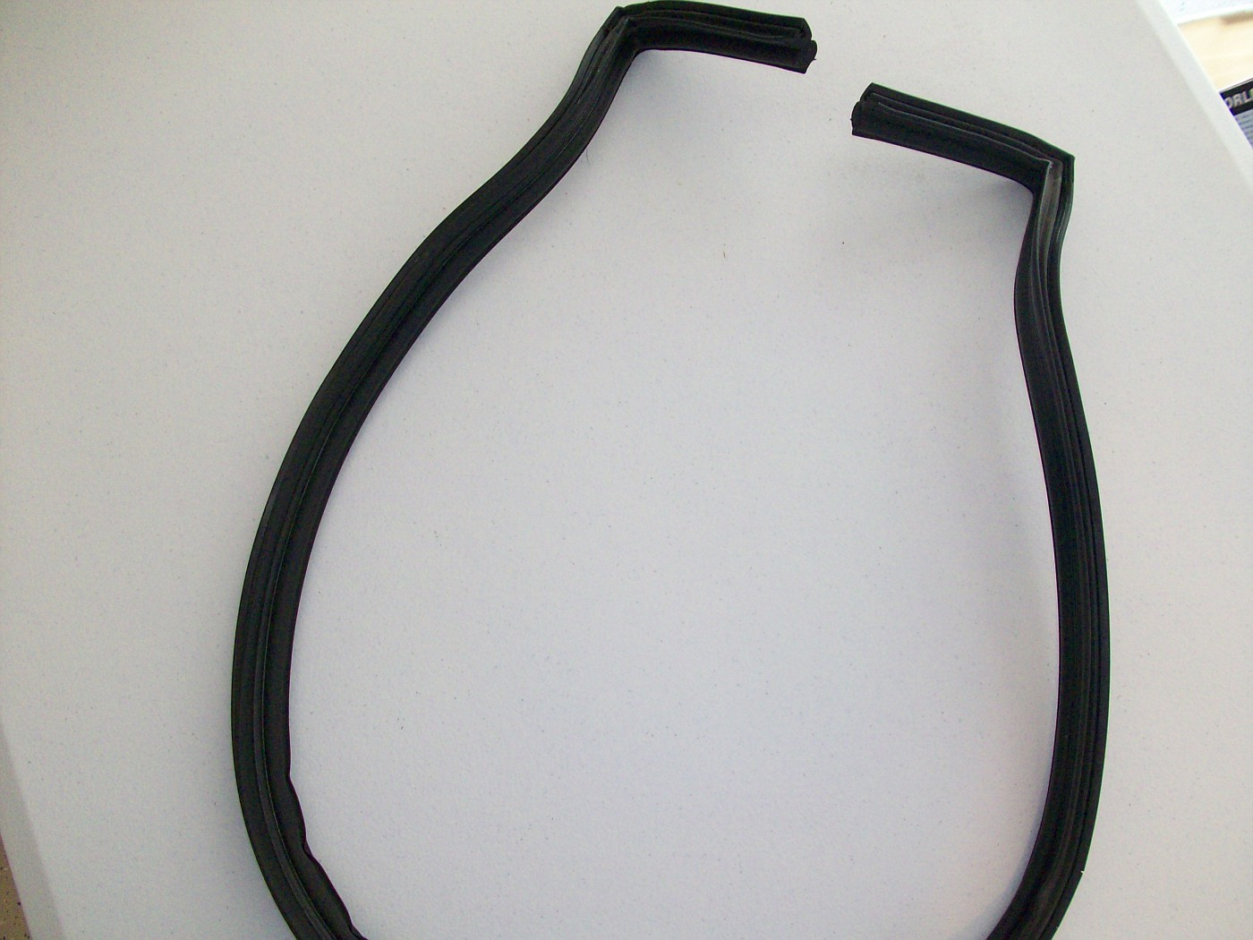 $Shipping Engine Bay Sound Deadener Rubber Trim