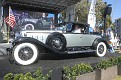 Most Elegant Award 1930 Cadillac V16 Roadster Convertible owned by Frederick M  Lax DSC 4508