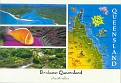 QUEENSLAND - 00-Map