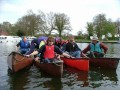 Broads authority - Training day CST + 2 Star 011