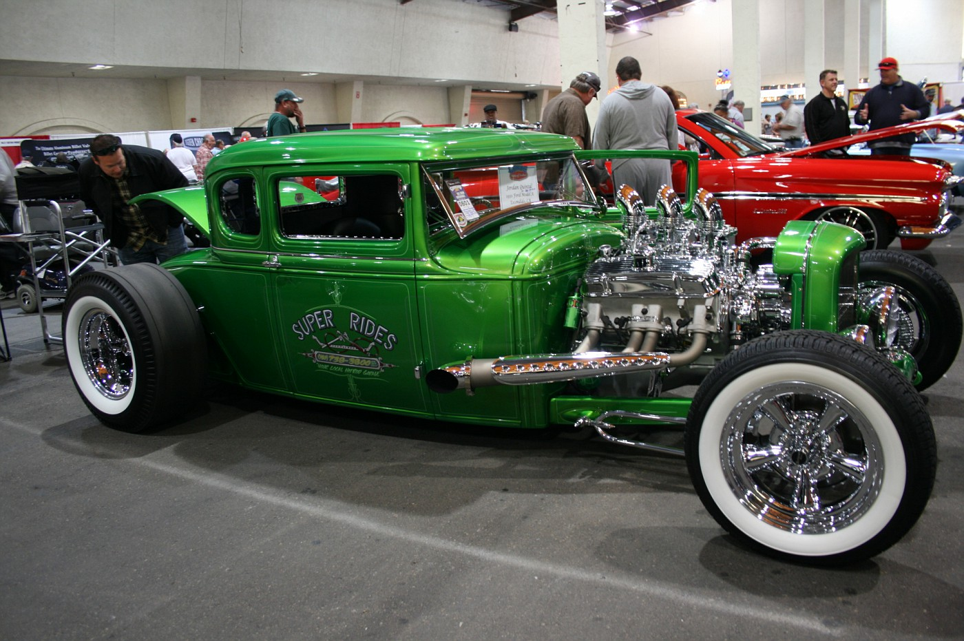 event coverage   goodguys del mar 2013 the h a m b