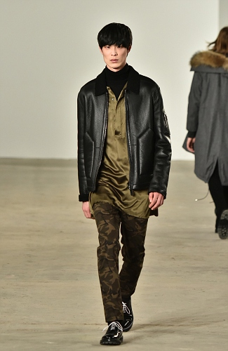 Ovadia Sons MFW16 232