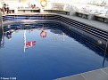 Aft Pool, Lounge Deck 7 - Balmoral