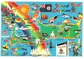 01- Map of Cayman (Dep UK)