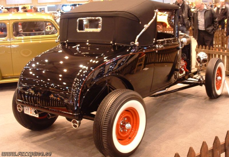 Ford -30.