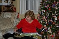 Aunt Terry opening gifts (6)