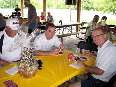 2010 McKinley Golf Tournament -