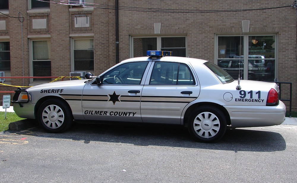 Gilmer County, West Virginia Sheriff's Department