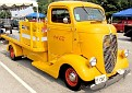 1937 Ford COE