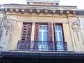 Allatini Mansion in the French Quarter