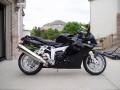 black k1200s