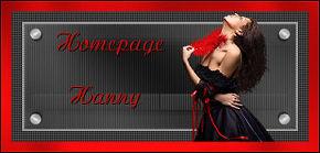 Hanny's Homepage
