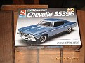 69 Chevelle 4 30