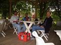 Manfred, Andreas & Bernd beim Doping