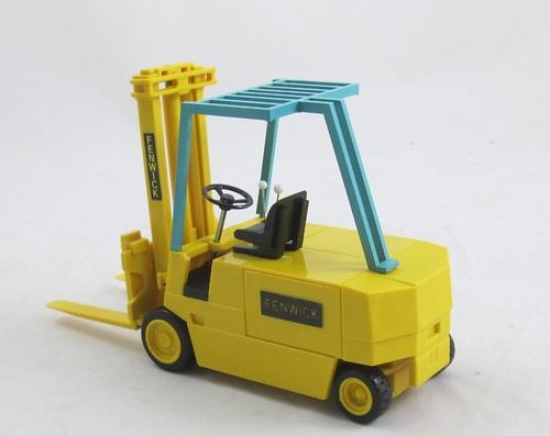 Fenwick-Forklift 1-25 LR