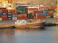 Sultan Qaboos Port