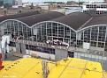 Rotterdam Cruise Terminal, Wilheminakade