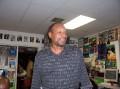 Manny Ardouin, Anchor  Antenna 88