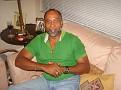 Mr. Henry Supplice, Haiti 2012