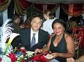 Dr. & Mrs. Bernard Miot.